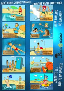 kodeks sigurnosti na vodi