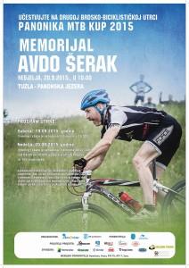 plakat-PANONIKA MTB KUP 2015