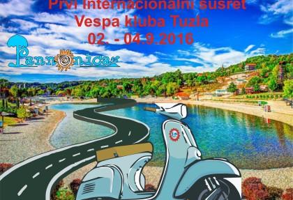 VESPA susret 2016