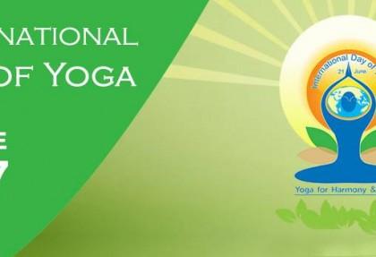 yogaDay2017