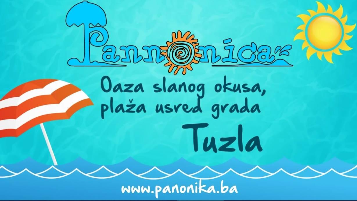 Panonika Oaza video