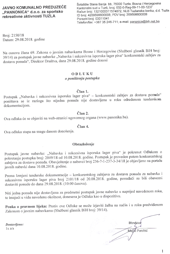 Odluka2150-18